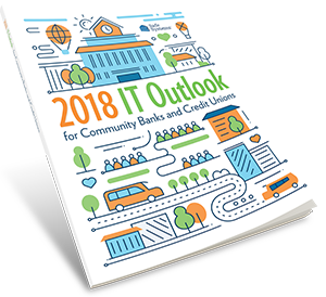 Thumb S - 2018 IT Outlook